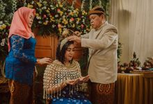 Wedding Day of Allan + Tarikh by PING Me Photoworks