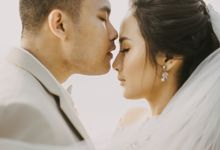 Fendy and Dwitia Wedding by KAMAYA BALI