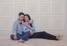 Maliq Ica Pre Wedding by Motoinc Studio