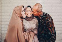 Engagement Sheila & Hilman by Delapantiga Pictures
