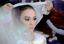 WEDDING MOMENT KIKI & RAHMAT by SEKY PHOTOGRAPHY