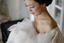 the wedding Galih & Dian by Bondan Photoworks