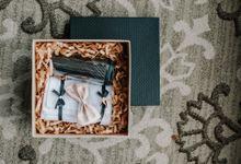 Franz Gaby Wedding Day by Studio Soya