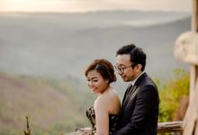 Pre Wedding Raymond & Rini by Bondan Photoworks