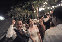 Elliot Herlinda Wedding Day by Studio Soya