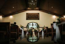 Wedding Ivan & Heny by Djanji Soetji
