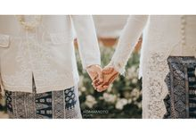 wedding Rina & Wildan by komamoto