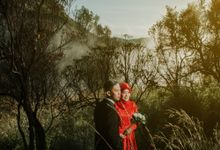 PREWEDDING INDRA & IMROATUS by HavidPratama Photography