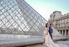 Pre Wedding by Bondan Photoworks