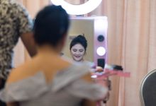 Liputan pernikahan Hardi by Weddingscape