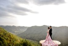 Pre Wedding Hendrik & Virginia by Bondan Photoworks