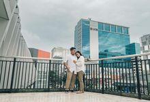 Prewedding Fani & Angga by Ananta Picture