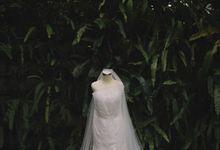 Pemberkatan Cacca & Andika by Avinci wedding planner