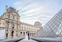 Pre Wedding Paris by Bondan Photoworks