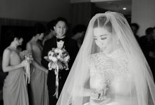 THE WEDDING OF ROCKY & DEASY by Alluvio