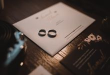 The Wedding of Samuel & Yulinda | Wisma Mandiri by We Make Memoir