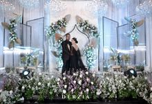 The Wedding of Febby & Rama by DIY Planner