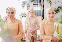 Dewi & Dedi Wedding Session II by martialova photoworks