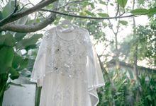 Wedding Coi dan Tyo by Azila Villa