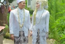 Engagement From Mr Agung And Mrs Nila by Limited.idn