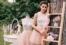Whimsical Ballerina-inspired Photoshoot by Le Fairymeadow