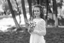 Ukrainian traditional wedding by Yes I Do