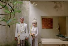 Akad Nikah Puji & Arief by Sirih Gading Catering