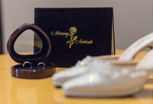 Liputan pernikahan Nanang by Weddingscape