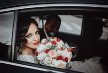 Wedding In Spain by WedFotoNet