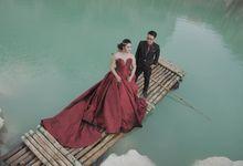 Couple Session Deni & Siska by Yoni Photography