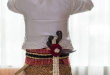 Liputan pernikahan Nanang by Weddingscape