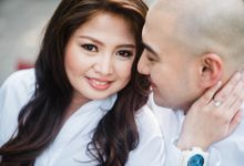 Eduard And Joyce Engagement by Bride Idea