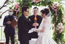 Intimate Wedding VIP 2 Wenny & Edy by Weddingscape