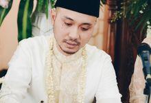 Wedding Tamarra & Aditya by Delapantiga Pictures