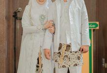 Akad Nikah Fauzan & Liza by Ada Cerita Project