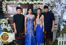 K & D Wedding by Bali Photobooth Service