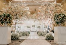 Double Tree by Hilton  2019 11 10 by White Pearl Decoration