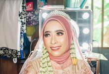 Wedding Hanik & Rois by Ananta Picture