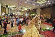 Wedding Deni & Siska by Yoni Photography