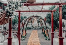 Felfest Parung Wedding Package by Felfest Parung