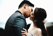 Mac x Erica - Tagaytay Wedding by We Finally Made It
