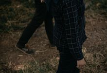 Pre-wedding - S & F by Colter Reflex