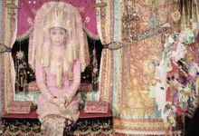 Anindita + Arsyad Wedding by Tikma Photography