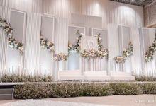 Thamrin Nine Ballroom 2019 07 06 by White Pearl Decoration