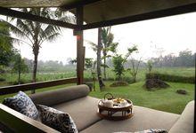Gubuk Sawah by Amanjiwo Resort