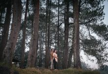 Jefry & Anti Pre Wedding by Monokkrom