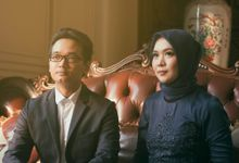 PW Teguh & Citra by Roy Barli Project