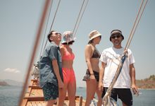 Liveaboard Komodo 1 by The Bali Nirvana Wedding
