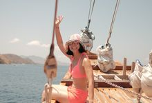 Liveaboard Komodo 1 by Prana Bali Wedding