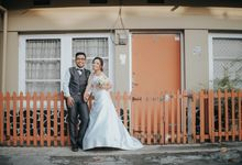 prewedding kak ayla by vittoria photography